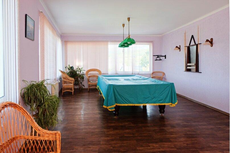 Дом, 350 кв.м. на 10 человек, 6 спален, переулок Ивовый, 6, село Передовое - Фотография 12
