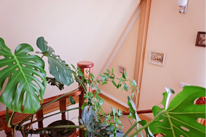 Дом, 350 кв.м. на 10 человек, 6 спален, переулок Ивовый, 6, село Передовое - Фотография 13