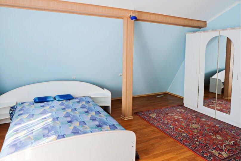 Дом, 350 кв.м. на 10 человек, 6 спален, переулок Ивовый, 6, село Передовое - Фотография 15