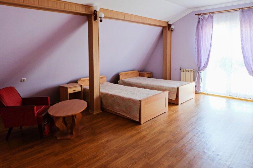 Дом, 350 кв.м. на 10 человек, 6 спален, переулок Ивовый, 6, село Передовое - Фотография 16
