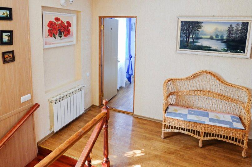 Дом, 350 кв.м. на 10 человек, 6 спален, переулок Ивовый, 6, село Передовое - Фотография 19
