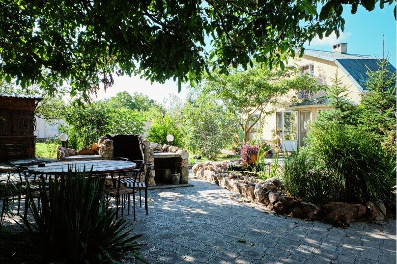 Дом, 350 кв.м. на 10 человек, 6 спален, переулок Ивовый, 6, село Передовое - Фотография 23