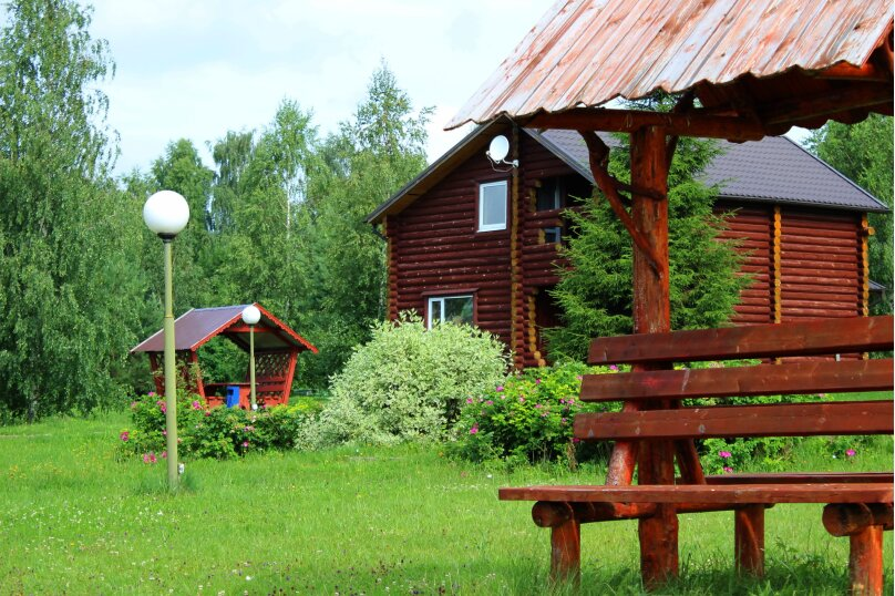 База отдыха, Якутино, 1 на 5 номеров - Фотография 22