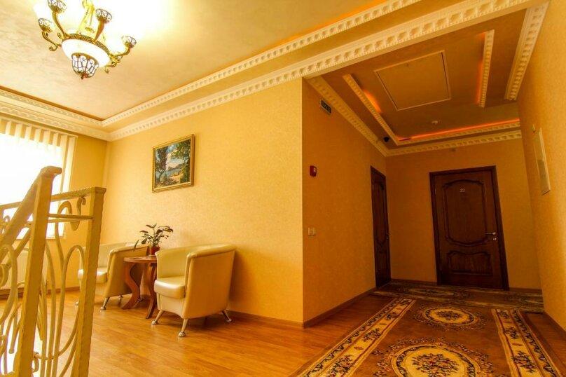 """Отель """"ЛЮКС"""", улица Москалёва, 11 на 10 номеров - Фотография 6"""