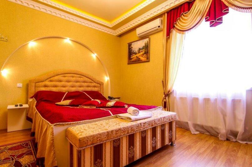 """Отель """"ЛЮКС"""", улица Москалёва, 11 на 10 номеров - Фотография 15"""
