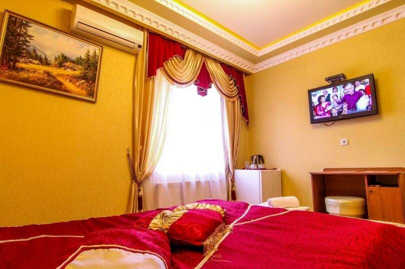 """Отель """"ЛЮКС"""", улица Москалёва, 11 на 10 номеров - Фотография 16"""