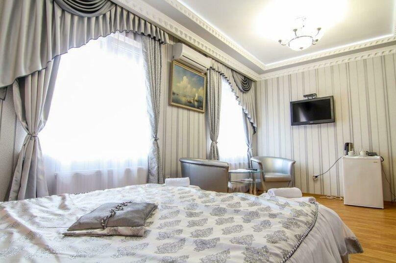 """Отель """"ЛЮКС"""", улица Москалёва, 11 на 10 номеров - Фотография 25"""