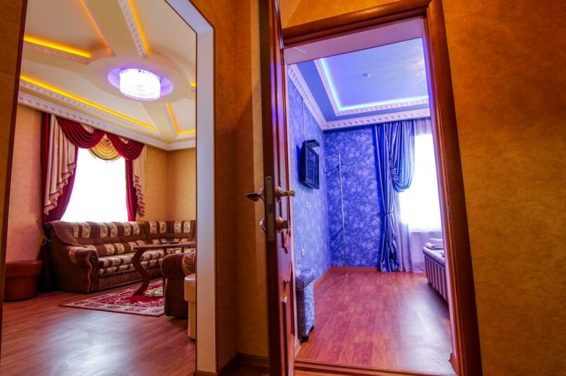 """Отель """"ЛЮКС"""", улица Москалёва, 11 на 10 номеров - Фотография 29"""