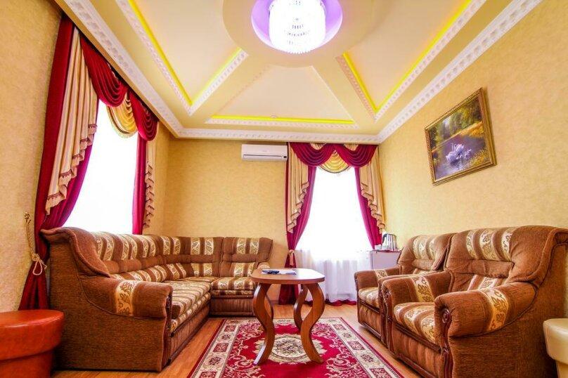 """Отель """"ЛЮКС"""", улица Москалёва, 11 на 10 номеров - Фотография 30"""