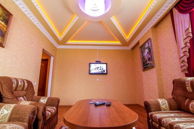 """Отель """"ЛЮКС"""", улица Москалёва, 11 на 10 номеров - Фотография 31"""
