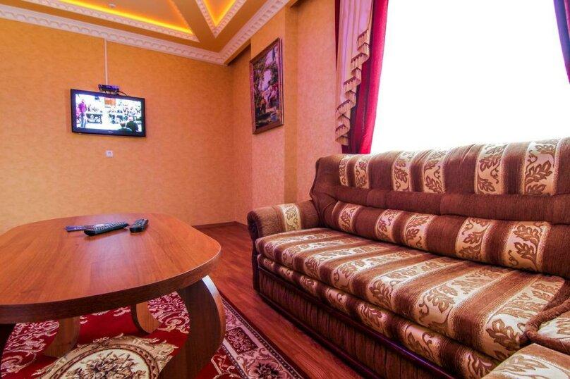 """Отель """"ЛЮКС"""", улица Москалёва, 11 на 10 номеров - Фотография 32"""