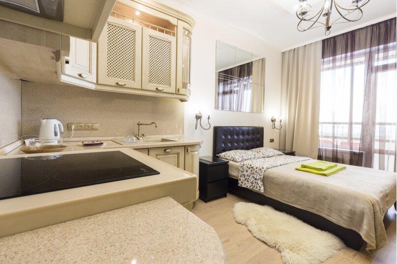 1-комн. квартира, 30 кв.м. на 2 человека, проспект Ветеранов, 169к3, Санкт-Петербург - Фотография 3