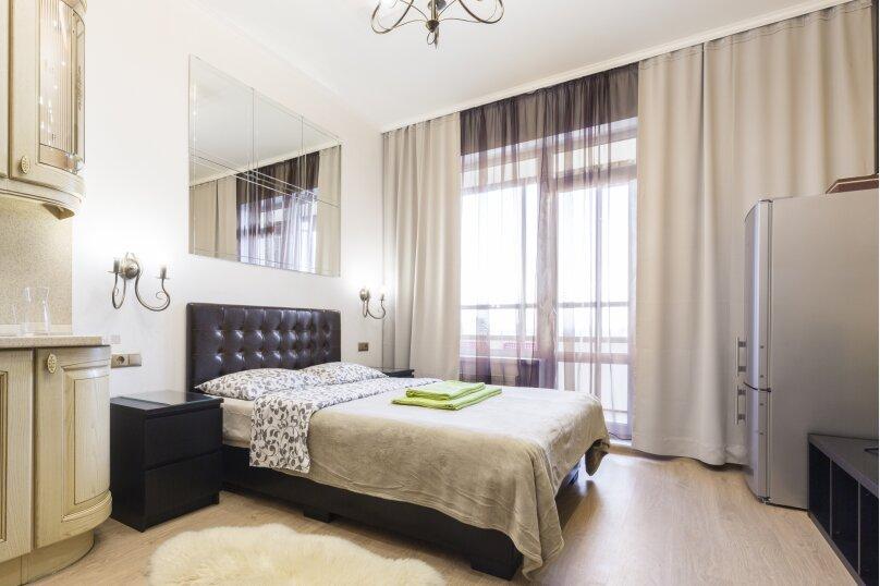 1-комн. квартира, 30 кв.м. на 2 человека, проспект Ветеранов, 169к3, Санкт-Петербург - Фотография 4