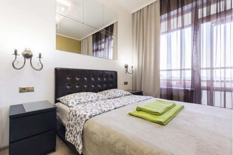 1-комн. квартира, 30 кв.м. на 2 человека, проспект Ветеранов, 169к3, Санкт-Петербург - Фотография 5