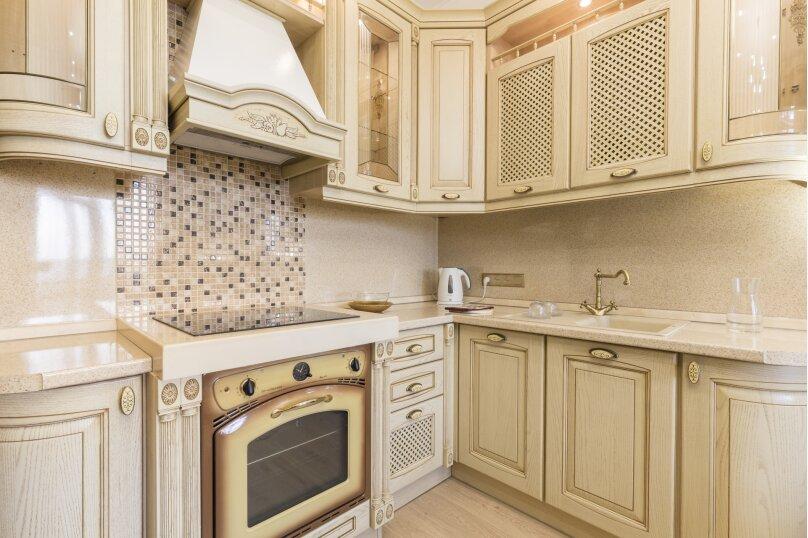 1-комн. квартира, 30 кв.м. на 2 человека, проспект Ветеранов, 169к3, Санкт-Петербург - Фотография 13