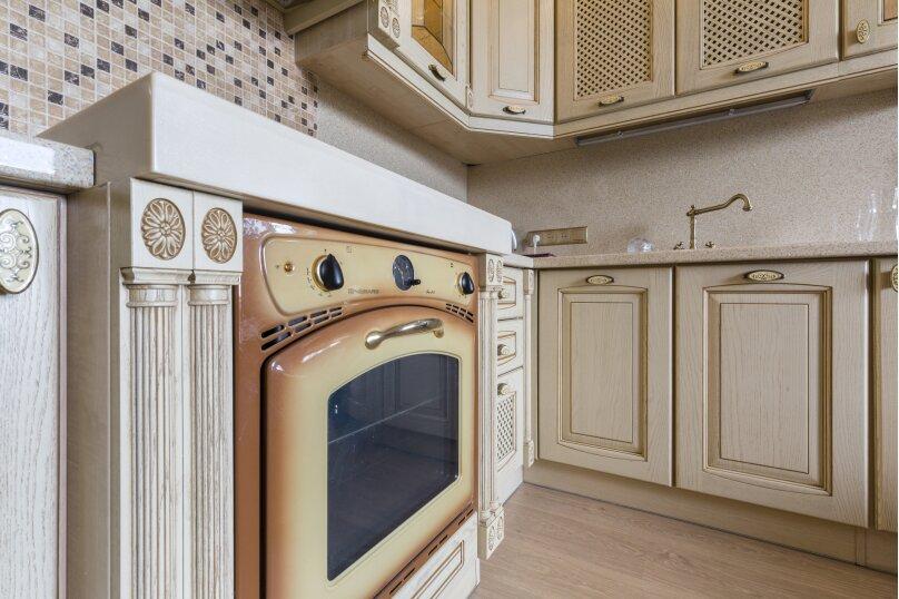 1-комн. квартира, 30 кв.м. на 2 человека, проспект Ветеранов, 169к3, Санкт-Петербург - Фотография 14
