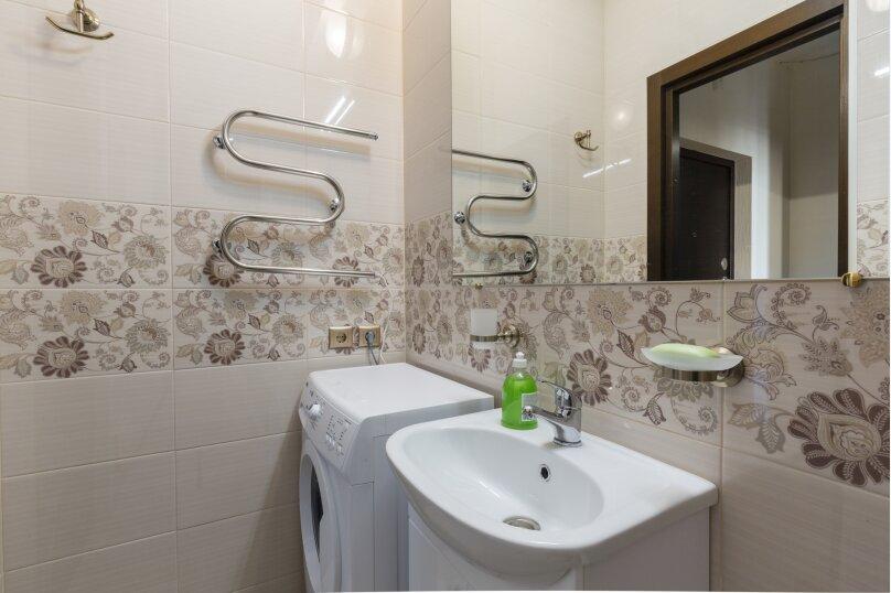 1-комн. квартира, 30 кв.м. на 2 человека, проспект Ветеранов, 169к3, Санкт-Петербург - Фотография 23