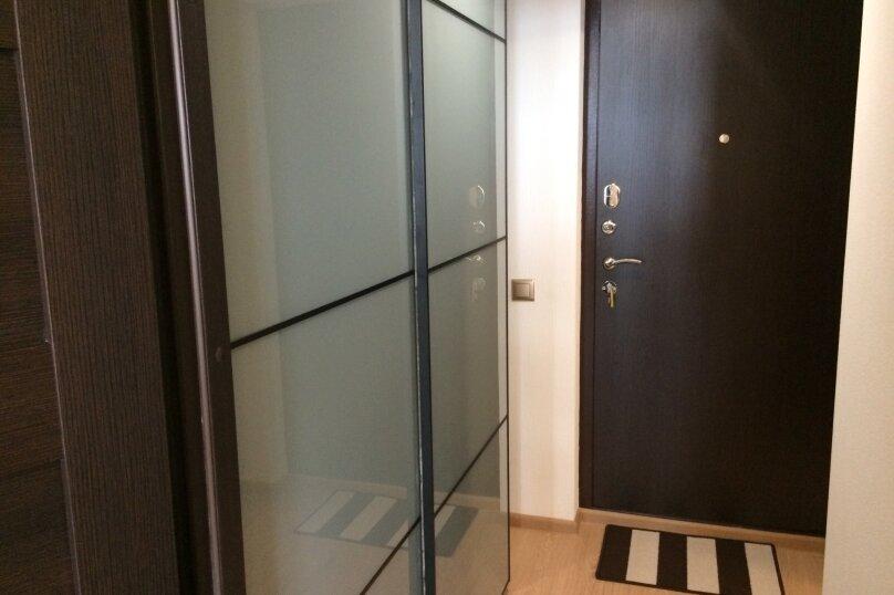 1-комн. квартира, 30 кв.м. на 2 человека, проспект Ветеранов, 169к3, Санкт-Петербург - Фотография 24