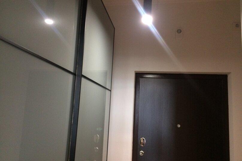 1-комн. квартира, 30 кв.м. на 2 человека, проспект Ветеранов, 169к3, Санкт-Петербург - Фотография 25