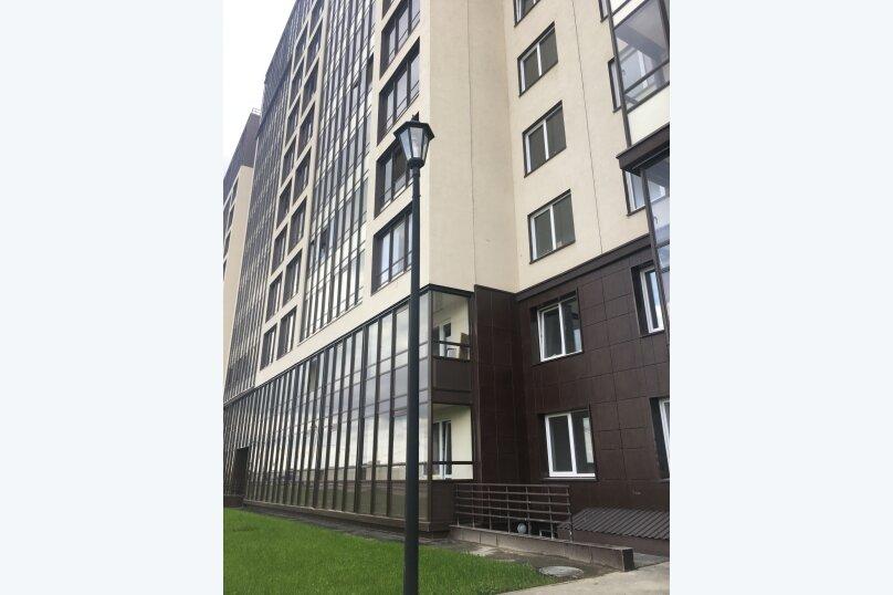1-комн. квартира, 30 кв.м. на 2 человека, проспект Ветеранов, 169к3, Санкт-Петербург - Фотография 30
