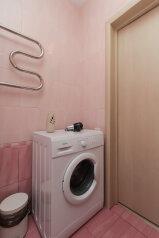 1-комн. квартира, 27 кв.м. на 5 человек, улица Немировича-Данченко, Новосибирск - Фотография 3