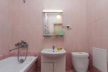 1-комн. квартира, 27 кв.м. на 5 человек, улица Немировича-Данченко, Новосибирск - Фотография 4