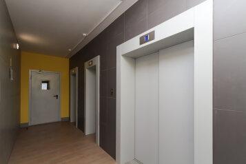 1-комн. квартира, 27 кв.м. на 5 человек, улица Немировича-Данченко, 144/1, Новосибирск - Фотография 2