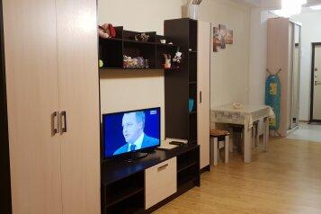 1-комн. квартира, 33 кв.м. на 4 человека, улица Плеханова, 53/16, Сочи - Фотография 4