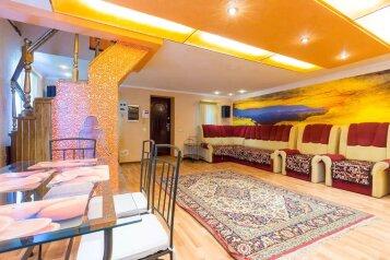 Загородный дом в Левково, 121 кв.м. на 10 человек, 2 спальни, с. Левково, 2А, Пушкино - Фотография 3