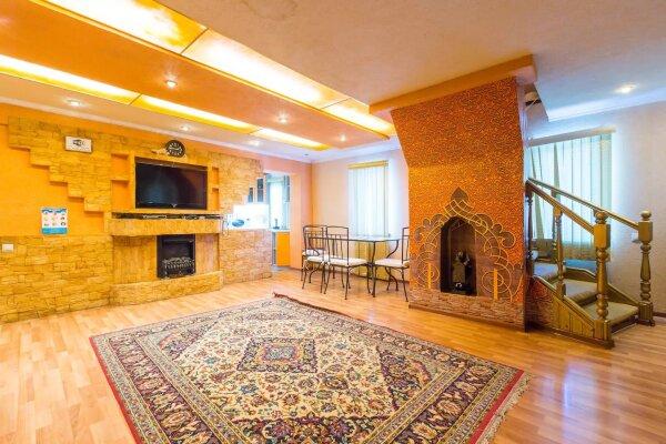 Загородный дом в Левково, 121 кв.м. на 10 человек, 2 спальни, с. Левково, 2А, Пушкино - Фотография 1