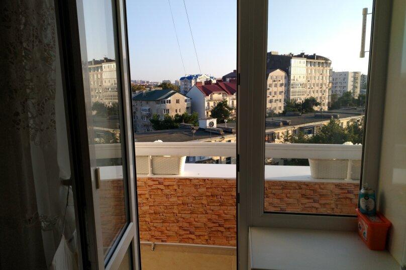 1-комн. квартира, 40 кв.м. на 4 человека, Крымская улица, 181, Анапа - Фотография 12