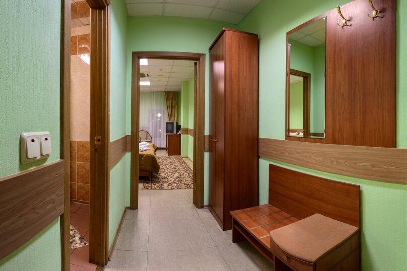 Комфорт однокомнатный, площадь Тверская Застава, 7, метро Белорусская, Москва - Фотография 1