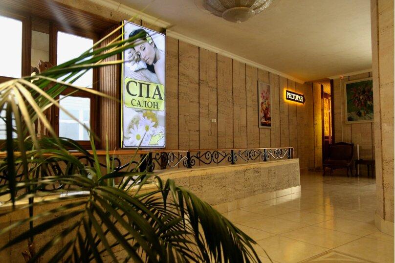 """Гостиница """"Палас"""", улица Чехова, 8 на 37 номеров - Фотография 27"""