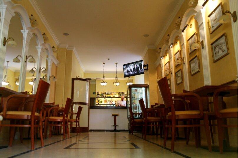 """Гостиница """"Палас"""", улица Чехова, 8 на 37 номеров - Фотография 54"""