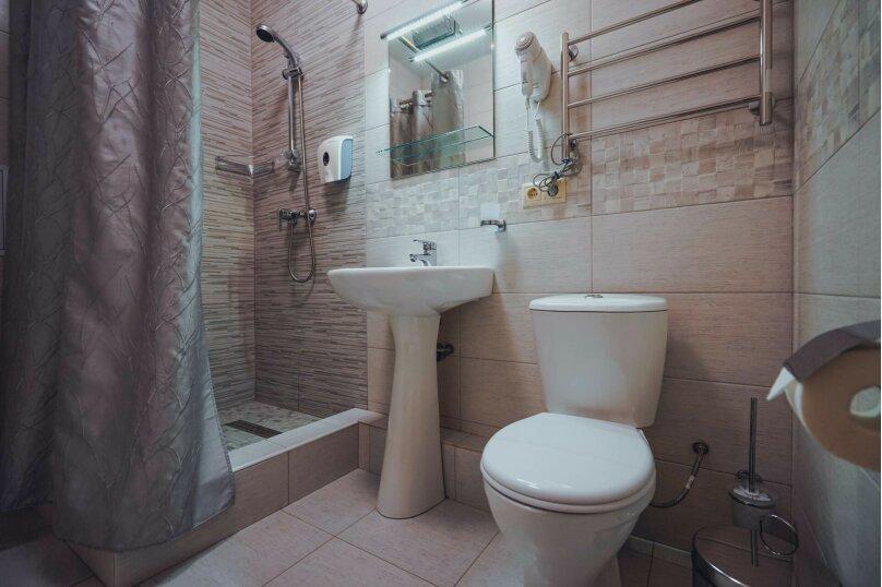 Улучшенный трехместный номер с кроватью Kingsize и диваном, Ленинградское шоссе, 303, Москва - Фотография 4