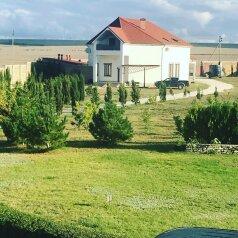 Коттедж на море, 350 кв.м. на 10 человек, 3 спальни, Комплекс строений и сооружений, 13, село Окуневка - Фотография 1