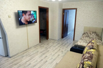 2-комн. квартира, 44 кв.м. на 6 человек, улица Герцена, 31, Вологда - Фотография 2