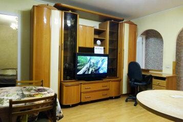 3-комн. квартира, 63 кв.м. на 6 человек, Козлёнская улица, 76, Вологда - Фотография 1