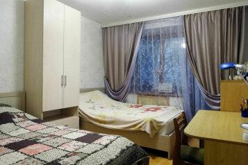 3-комн. квартира, 63 кв.м. на 6 человек, Козлёнская улица, 76, Вологда - Фотография 3