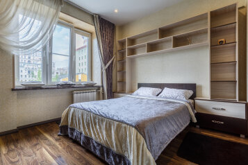 2-комн. квартира, 45 кв.м. на 4 человека, Долгоруковская улица, 5, Москва - Фотография 1