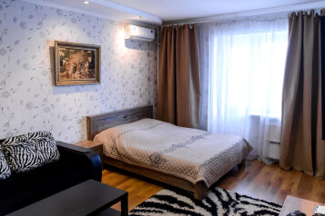 1-комн. квартира, 42 кв.м. на 4 человека, Арсенальная , 4а, Центральный район, Воронеж - Фотография 1