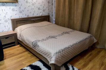 1-комн. квартира, 42 кв.м. на 4 человека, Арсенальная , 4а, Центральный район, Воронеж - Фотография 4