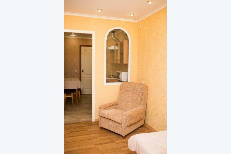 Апартаменты для троих взрослых  № 2, 3-я Поперечная, 6А, Евпатория - Фотография 2