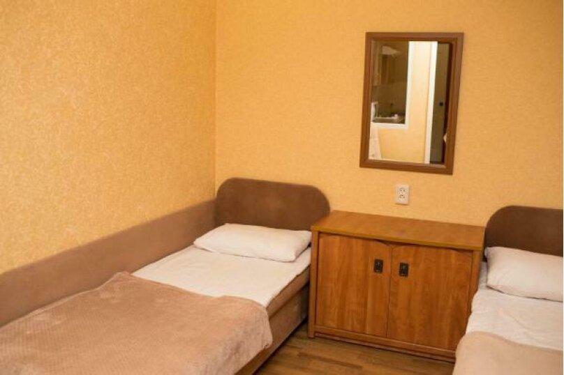 Апартаменты для троих взрослых  № 2, 3-я Поперечная, 6А, Евпатория - Фотография 3