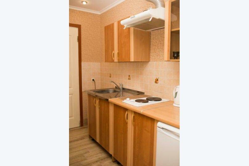 Апартаменты для троих взрослых  № 2, 3-я Поперечная, 6А, Евпатория - Фотография 4