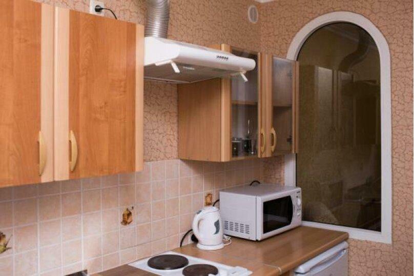Апартаменты для троих взрослых  № 2, 3-я Поперечная, 6А, Евпатория - Фотография 5