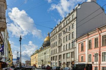 1-комн. квартира, 37 кв.м. на 3 человека, Малая Морская улица, Санкт-Петербург - Фотография 2
