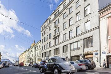1-комн. квартира, 37 кв.м. на 3 человека, Малая Морская улица, Санкт-Петербург - Фотография 3