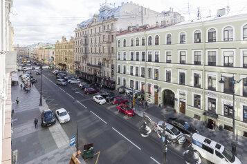 1-комн. квартира, 37 кв.м. на 3 человека, Малая Морская улица, Санкт-Петербург - Фотография 4