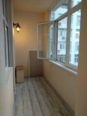1-комн. квартира, 56 кв.м. на 3 человека, Смежный переулок, Симферополь - Фотография 4